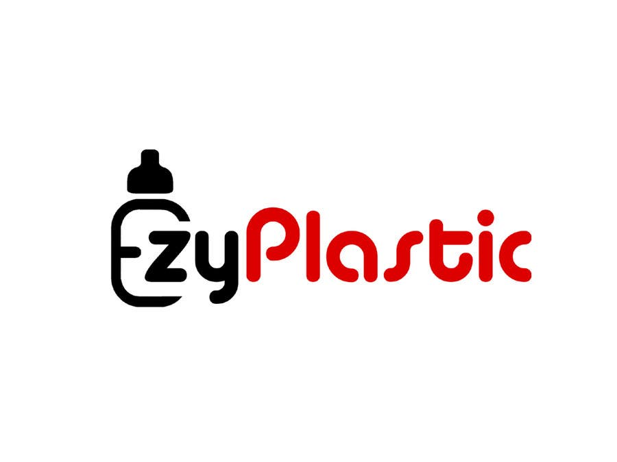 #42 for Design a Logo for EzyPlastic by Reason99