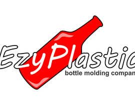 #17 for Design a Logo for EzyPlastic af Bazoola