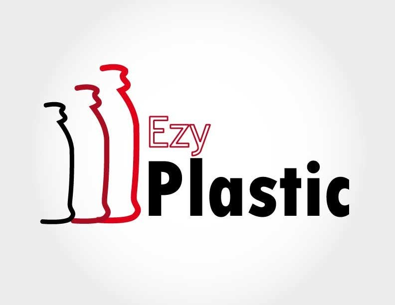 #43 for Design a Logo for EzyPlastic by Oscar5904