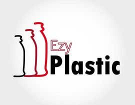 #43 for Design a Logo for EzyPlastic af Oscar5904