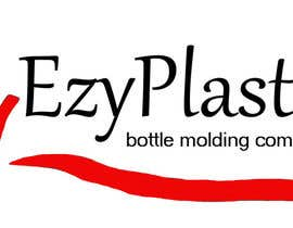 #22 for Design a Logo for EzyPlastic af Frostiq
