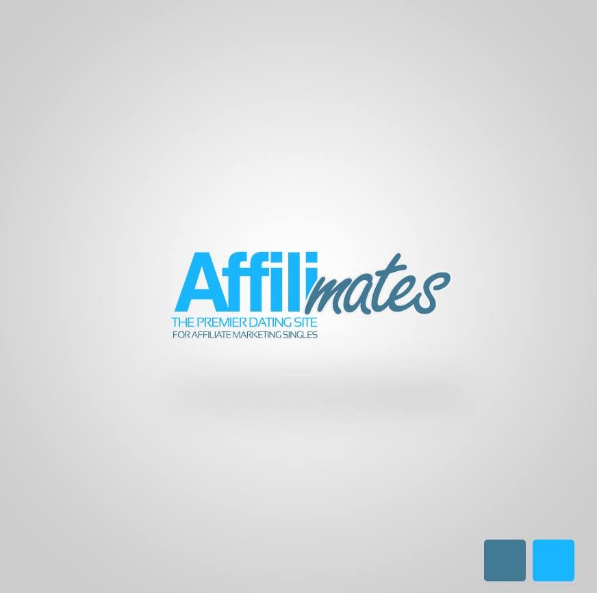Penyertaan Peraduan #7 untuk Design a Logo for a new dating website