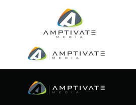 nº 97 pour Design a Logo for Amptivate Media par jass191