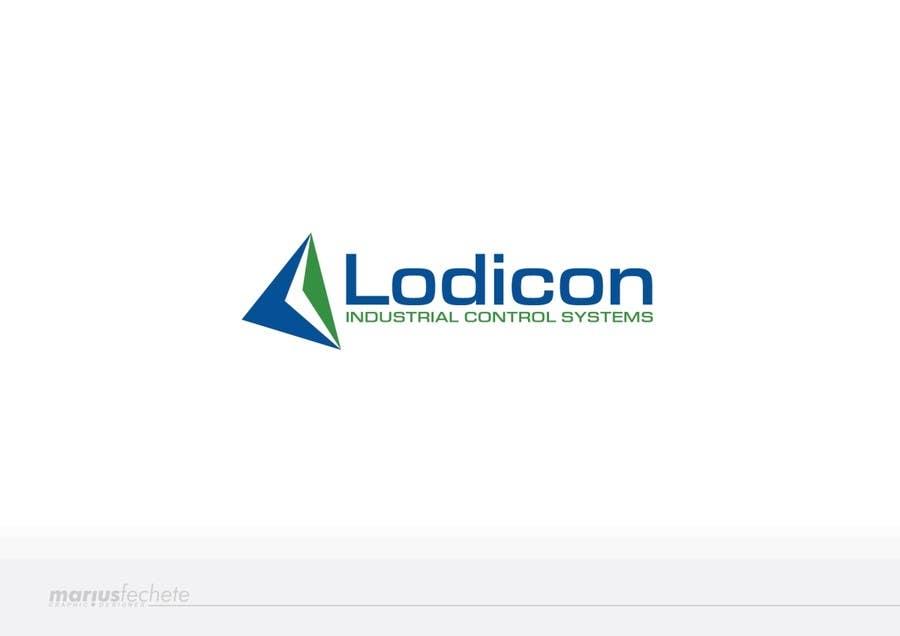 #166 for Design a Logo for Lodicon by mariusfechete