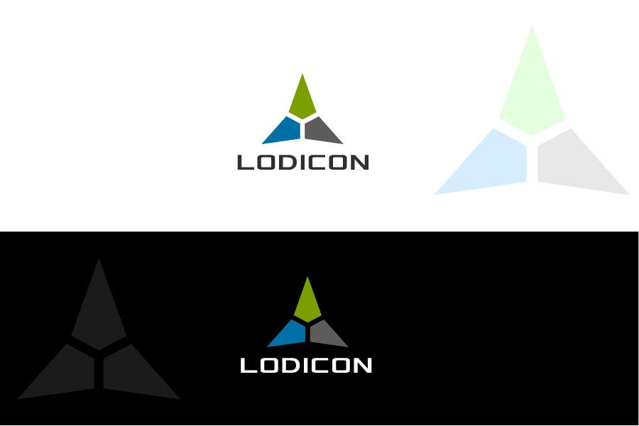 #14 for Design a Logo for Lodicon by putul1950