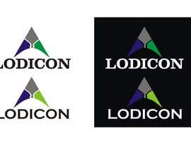 #18 cho Design a Logo for Lodicon bởi Guru2014
