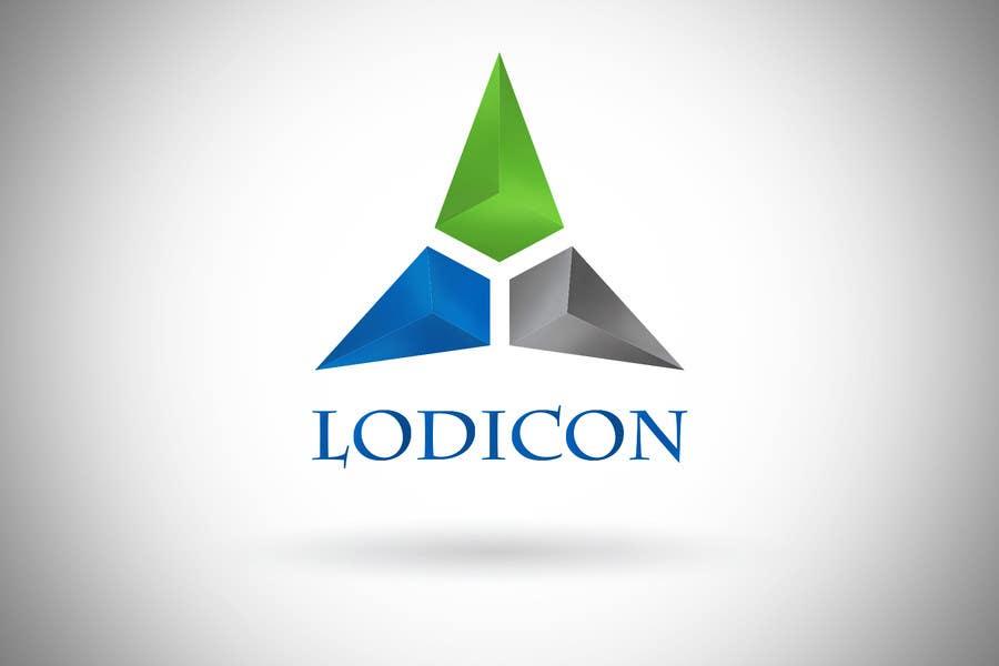Inscrição nº 280 do Concurso para Design a Logo for Lodicon