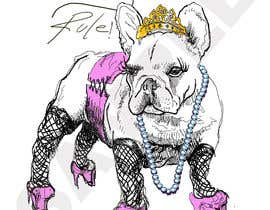 #4 para Sexiest, Cutest Ever French Bulldog Contest por bookmiller