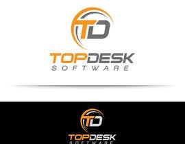 tieuhoangthanh tarafından Logo for TopDesk Software için no 570