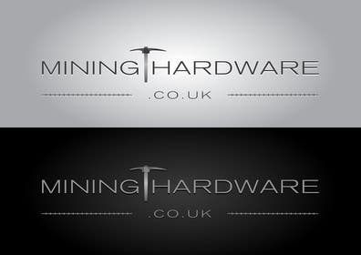 #9 for Design a Logo for Mining Hardware by aduetratti