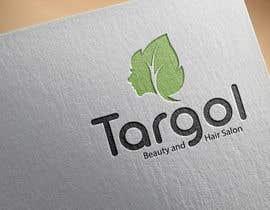 #94 for design a logo Targol by anoaraakther3