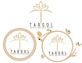 #56 for design a logo Targol by Airazhane12