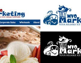 #85 for Design a Logo for Ice Cream Distributor Company by harmonyinfotech