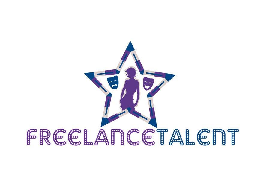 #100 for Design a Logo for Freelancetalent by inspirativ