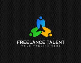 #90 for Design a Logo for Freelancetalent af Genshanks