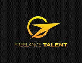 #91 for Design a Logo for Freelancetalent af Genshanks