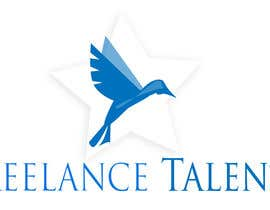 #38 para Design a Logo for Freelancetalent por swathysreeharipj