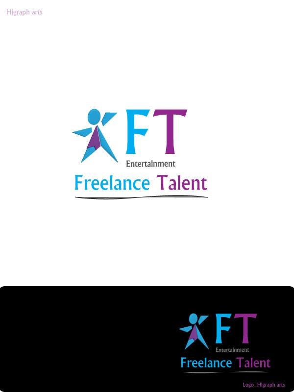#31 for Design a Logo for Freelancetalent by Parutaru