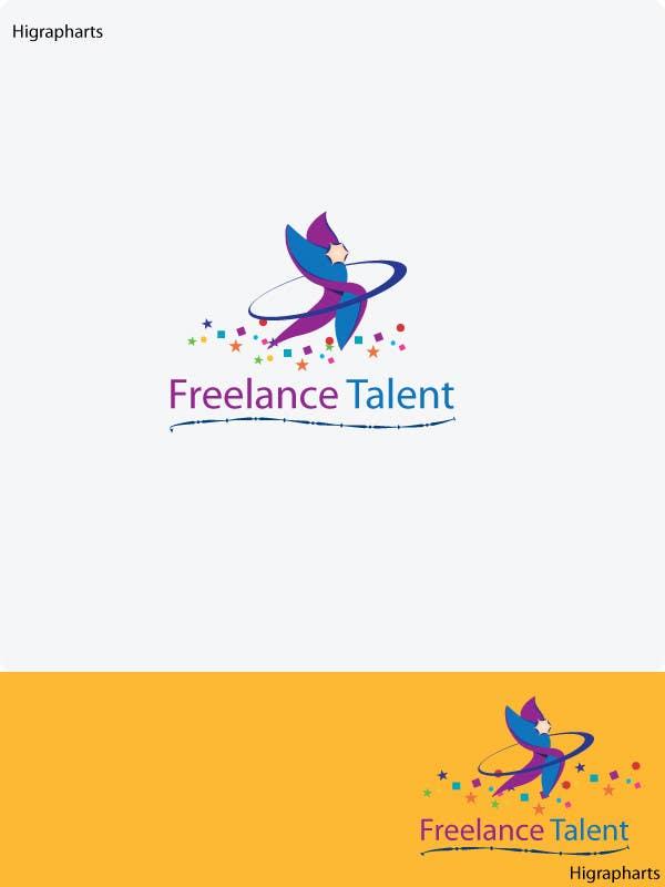 #47 for Design a Logo for Freelancetalent by Parutaru