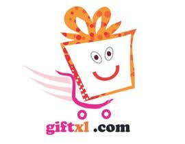 #53 for Ontwerp een Logo for GiftsXL by VikiFil