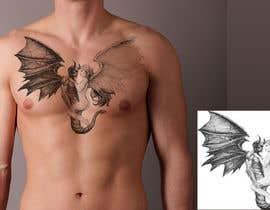 Nro 30 kilpailuun Design a Tattoo käyttäjältä flordin