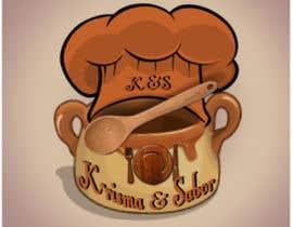 """Nro 53 kilpailuun Design a Logo for """"K-risma & Sabor"""" käyttäjältä STPL2013"""