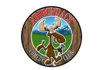 Logo Design for Adirondack Comedy Club için Graphic Design120 No.lu Yarışma Girdisi