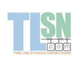 #183 for Design a Logo for TLSN.com af stanbaker