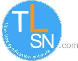 Nro 180 kilpailuun Design a Logo for TLSN.com käyttäjältä dennisabella