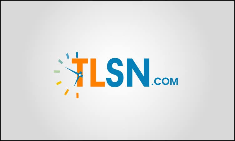 #134 for Design a Logo for TLSN.com by GoldSuchi
