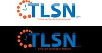 Contest Entry #36 for Design a Logo for TLSN.com