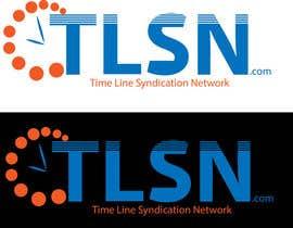 #36 para Design a Logo for TLSN.com por veenaldsilva