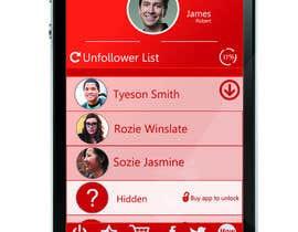 Nro 1 kilpailuun I need an Android UI App Design käyttäjältä KamranmAhmed
