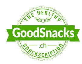#42 for Wanted: Vintage modern badge logo for healthy food af Azcom