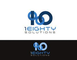 viju3iyer tarafından Design a Logo for 1Eighty Digital Solutions için no 127