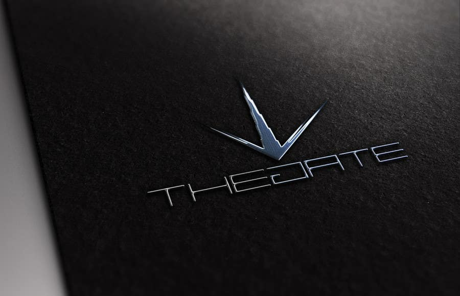 #197 for Design a Logo for Thegate.ae by vjkatashi
