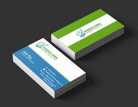 #27 for Design some Business Cards for HassleFree. by LogoFreelancers