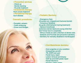 #11 for Design a Flyer for a clinic af oanacrbz