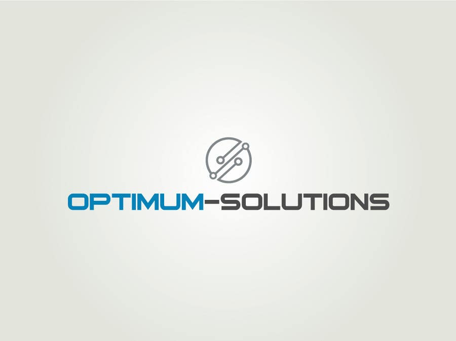 #18 for Design a Logo for OPTIMUM-SOLUTIONS by billahdesign