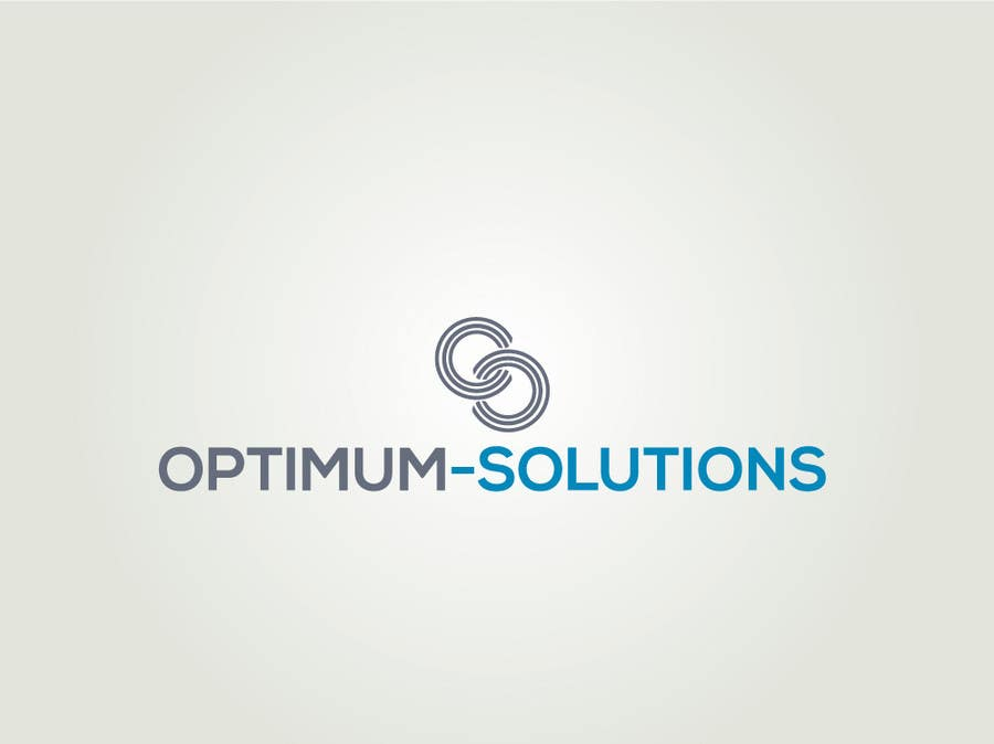 #19 for Design a Logo for OPTIMUM-SOLUTIONS by billahdesign