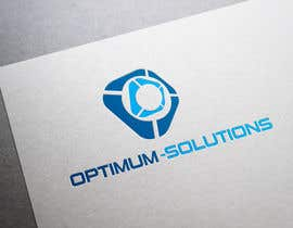 #11 for Design a Logo for OPTIMUM-SOLUTIONS af LogoFreelancers