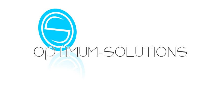#17 for Design a Logo for OPTIMUM-SOLUTIONS by Bazoola