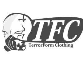 nº 27 pour Online alternative clothing store logo par tadadat