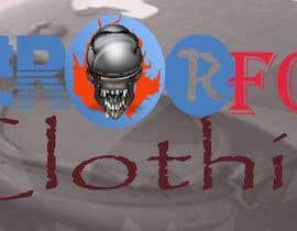 nº 41 pour Online alternative clothing store logo par praderj