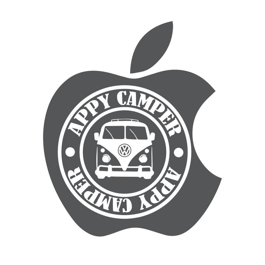 #32 for Design a Logo for App Developer by robinpkyu