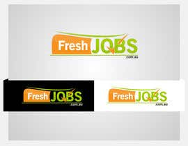 #119 cho Design a Logo for a job / resume site bởi erupt