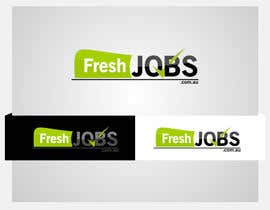 nº 120 pour Design a Logo for a job / resume site par erupt