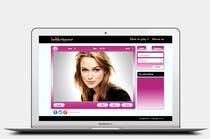 Contest Entry #15 for Design a Website Mockup for domain Ladyboygame.com
