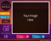 Entry # 28 for Design a Website Mockup for domain Ladyboygame.com by
