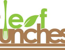 #36 cho Design a Logo for Leaf Lunches bởi joelramsay